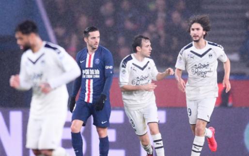 Afbeelding: Paris Saint-Germain wint spektakelstuk, ook Atlético Madrid pakt volle buit