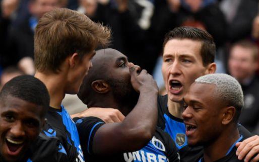 VAR onder vuur na vroege openingsgoal van Club Brugge: 'Cadeau & altijd fout'