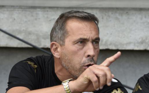 Vande Walle: 'Ik snap niet waarom hij niet speelde bij Club Brugge'
