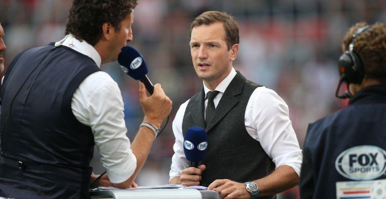 'Nagelsmann-variant' aangedragen bij PSV: 'Zou goed zijn voor Ihattaren'