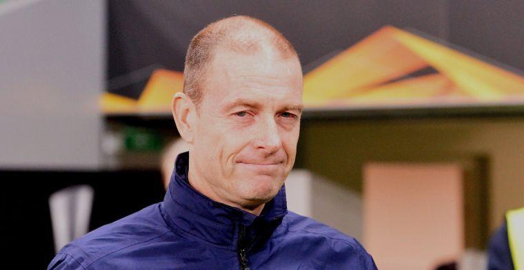 OPSTELLING: Thorup denkt al aan AS Roma en laat spelers rusten bij Gent