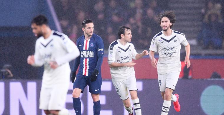Paris Saint-Germain wint spektakelstuk, ook Atlético Madrid pakt volle buit