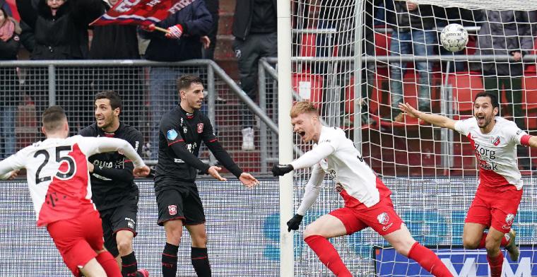 FC Utrecht dankt Arweiler én assistent Kruys: Het idee kwam van Rick