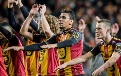 """KV Mechelen strijdt met KRC Genk: """"Er is één groot verschil"""""""