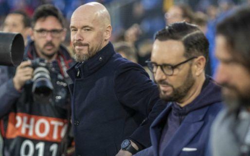 'Ze maken zich bij Ajax ernstig zorgen, ik ben er nog niet zo zeker van'