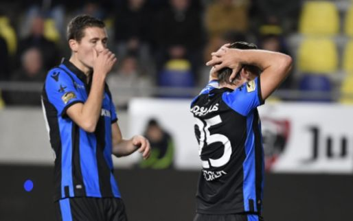 Club Brugge bevoordeeld door refs? 'Invloed Verhaeghe en thuisvoordeel'
