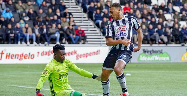 VP's Elftal van de Week: Heracles en FC Emmen hofleverancier, één PSV'er