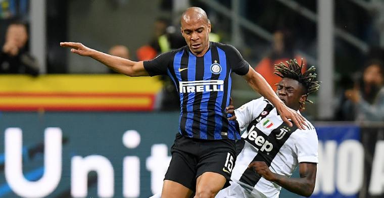 Inter betaalde veertig miljoen euro voor me en heeft me behandeld als een kind