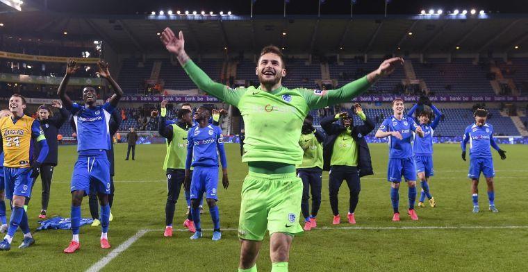 """Didillon kijkt al uit naar Club Brugge: """"We hebben nog iets goed te maken"""""""