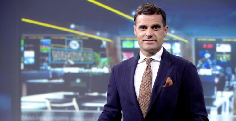 Discussie Perez en Driessen over Telegraaf-hetze tegen Ajax: Dat valt wel mee