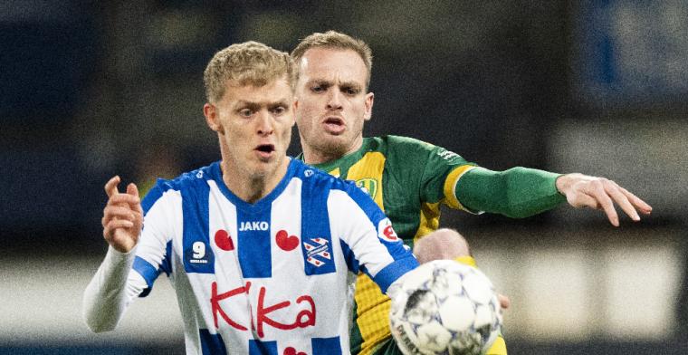 De Eredivisie-flops: duo van Ajax, drie spelers Heerenveen, Schwaab, Odgaard
