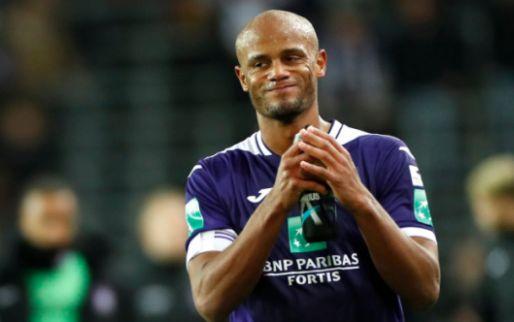 'Inschattingsfout van Kompany ligt aan basis van blessuregolf bij Anderlecht'