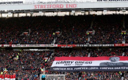 Manchester United werkt aan toekomst: twee Poolse verdedigers (16) op proef
