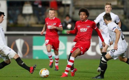 Perez en De Boer schrikken van Stengs: 'Ik wist niet dat het zo erg was'