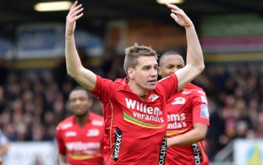 UPDATE: 'KV Kortrijk bereikt akkoord met Jonckheere'