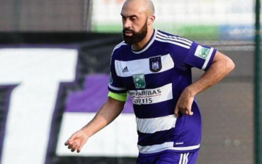 Vanden Borre mikt op Play-Offs bij Anderlecht: 'Zijn mentaliteit is voorbeeldig'