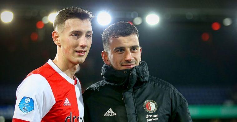 Opsteker Advocaat richting Eredivisie-topper: drietal keert terug op veld