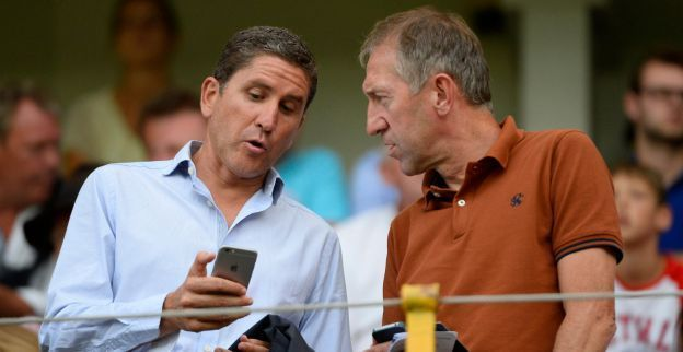 OFFICIEEL: Garrido (ex-Club Brugge) kiest voor opvallende nieuwe club in Marokko