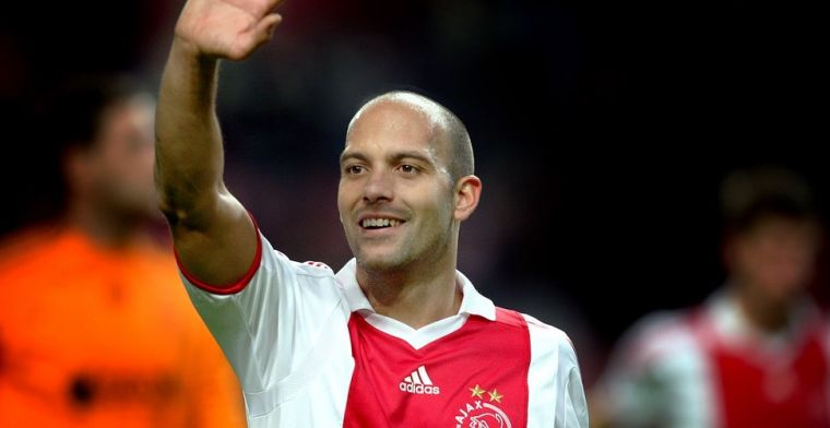 'Pique zet ex-Ajax-speler zelf aan de deur na tegenvallende resultaten'
