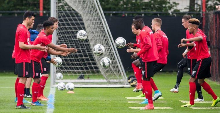 Update: 'FC Twente krijgt zijn zin, gemeente investeert 3,5 ton in accommodatie'