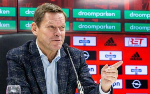 'Feyenoord in zijn maag met dure Kelly: spelers zien Engelsman als maatstaf'