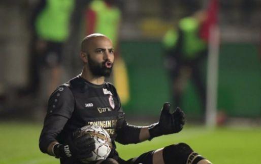 'Turkse topclub wordt concreet: Bolat krijgt voorstel voor drie seizoenen'
