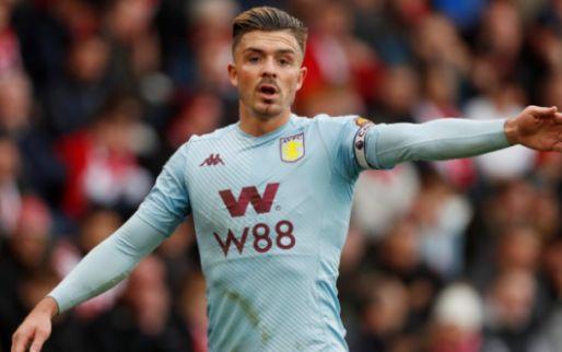 United wil snel handelen en meldt zich in februari bij Aston Villa