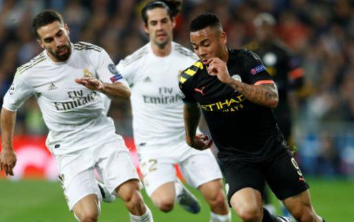 LIVE: City herstelt achterstand in vier minuten; Lyon verslaat Juve (gesloten)