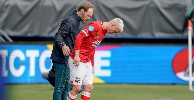 AZ maakt Europa League-selectie bekend: 21 spelers mee naar Oostenrijk