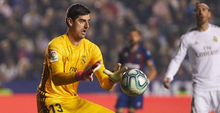 Steeds beter in vel bij Real Madrid: 'Toen had ik die klik, niemand passeert mij'