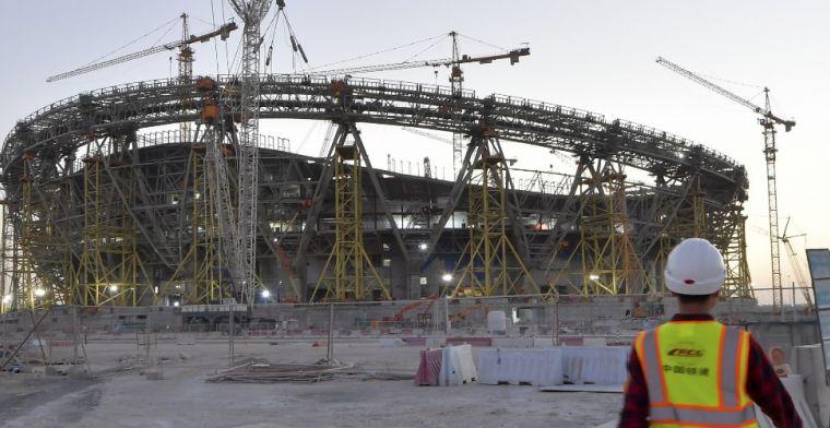 KNVB-voorzitter voorstander WK in Qatar: 'We moeten als westerlingen oppassen'