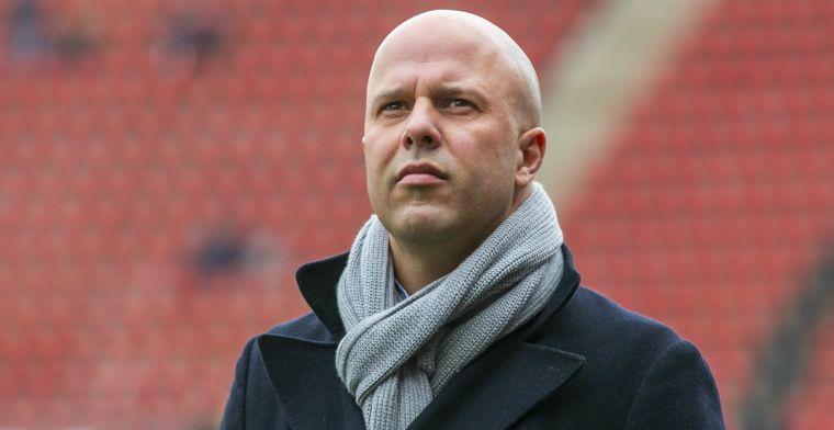 Ajax speelt geen rol bij AZ: 'We houden ons alleen dáár mee bezig'