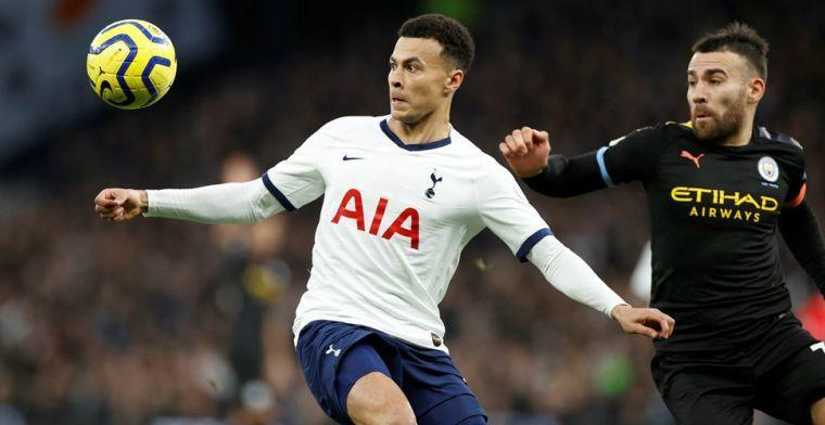 Alli in de problemen na misplaatste corona-grap: FA klaagt Spurs-middenvelder aan