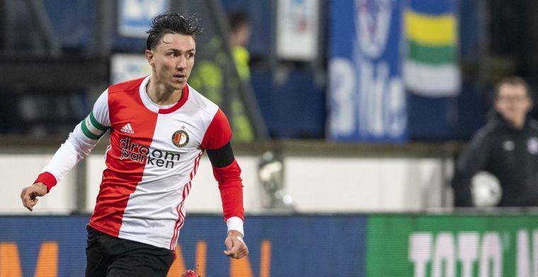 'Dat kan een valkuil zijn bij PSV waar Berghuis op zal azen'