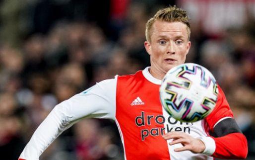 'Larsson tekent driejarig contract en gaat samenwerken met Benítez en Hamsik'