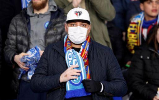 Afbeelding: Nummer vijf van Hongarije zet Italiaanse trainer op non-actief vanwege Coronavirus