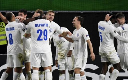 OPSTELLING: Deze elf Buffalo's moeten Roma uit Europa League kegelen