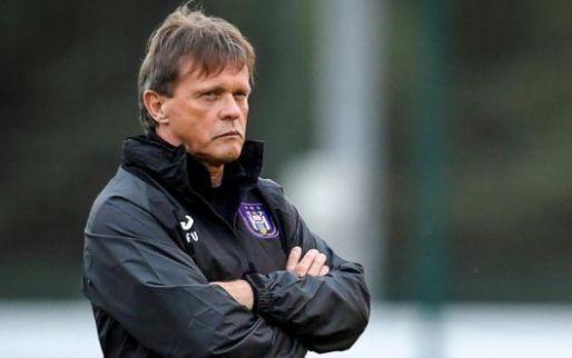"""Terugkeer bij Anderlecht: """"Hij is fit, de keuze is nu aan de coach"""""""