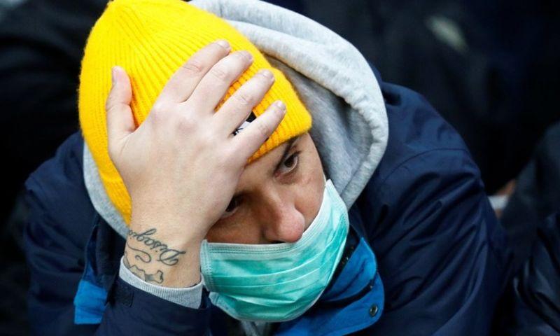 Afbeelding: Serie C-voetballer positief getest op coronavirus, Juventus monitort situatie
