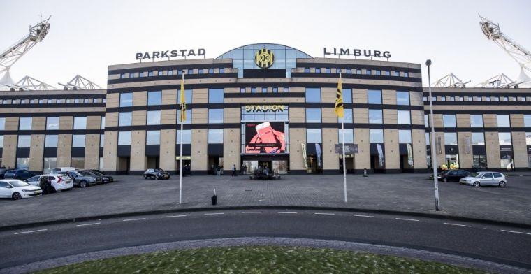 Nieuwe tegenvaller blijft Roda JC bespaard: puntaftrek afgewend na bezwaar