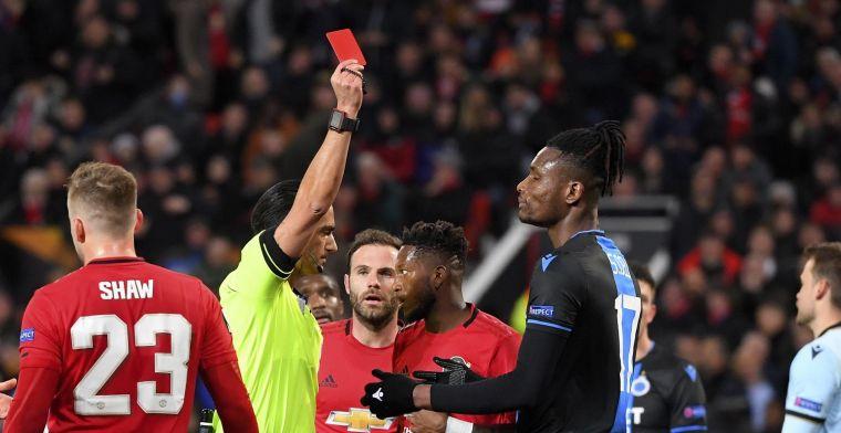 Manchester United haalt tien Club Brugge-spelers door gehaktmolen