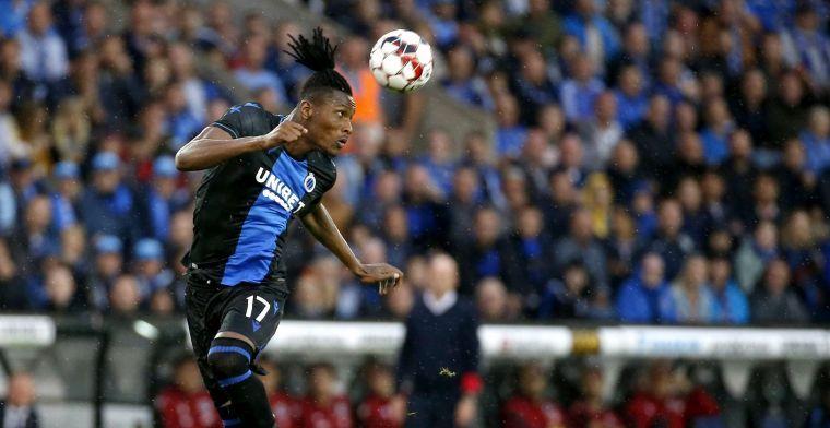 Deli laat zich uit over vertrek bij Club Brugge: Dan zal ik heel blij zijn