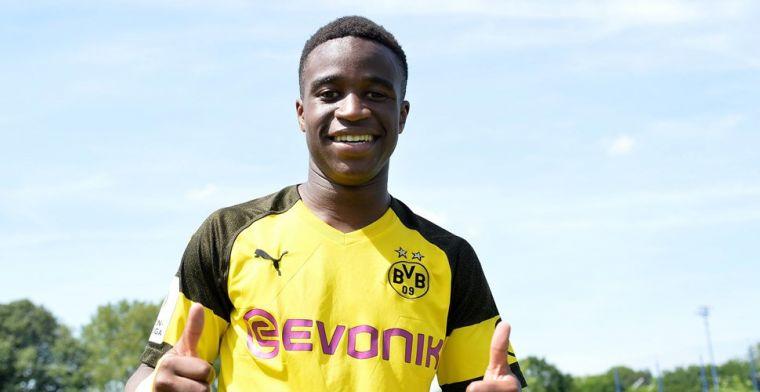 Supertalent (15) van Dortmund komt eraan: Favre overweegt debuut in maart