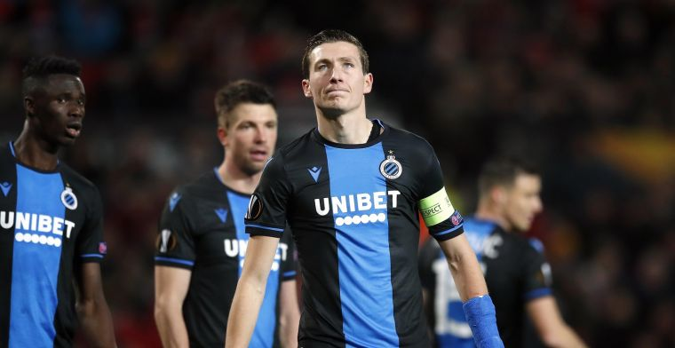 Engelse pers snapt niets van Club Brugge: 'Wat heeft Deli bezield?'