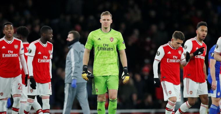 Olympiakos krijgt Emirates Stadium stil met goal in 119e minuut
