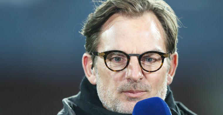 De Boer over beoogde Ajax-vervanger Tagliafico: 'Denk dat hij de beste optie is'