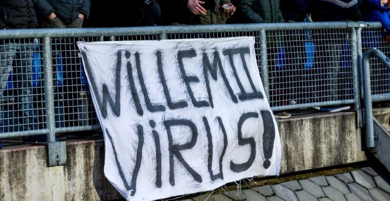 Update: Willem II-Groningen gaat door: burgemeester geeft groen licht