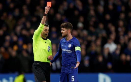 Lampard houdt grote schoonmaak bij Chelsea: Kepa en Jorginho mogen weg