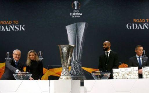 België kan geen punten meer sprokkelen voor coëfficiënt, vrees voor concurrentie