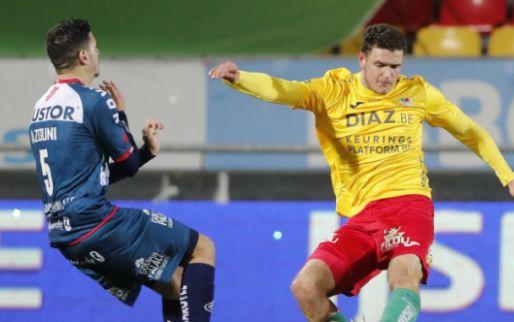 'Licentiecommissie geeft fiat, Antwerp moet uitkijken voor eigen speler'